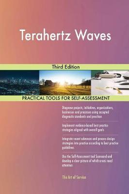 Terahertz Waves Third Edition (Paperback)
