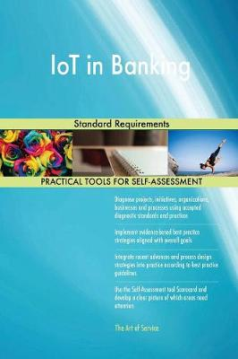 Iot in Banking Standard Requirements (Paperback)