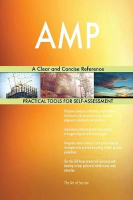 Amp a Clear and Concise Reference (Paperback)