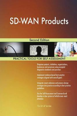 Sd-WAN Products Second Edition (Paperback)