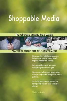 Shoppable Media the Ultimate Step-By-Step Guide (Paperback)