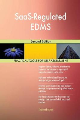 Saas-Regulated Edms Second Edition (Paperback)