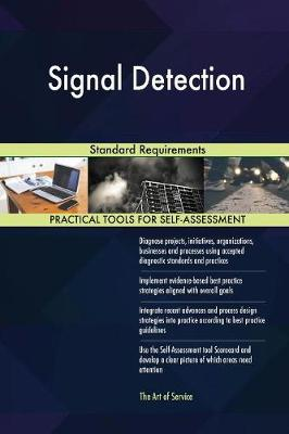 Signal Detection Standard Requirements (Paperback)