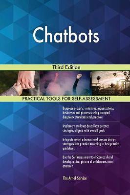 Chatbots Third Edition (Paperback)