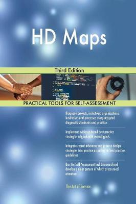 HD Maps Third Edition (Paperback)