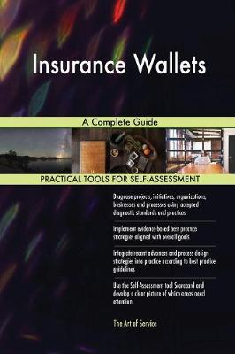 Insurance Wallets a Complete Guide (Paperback)