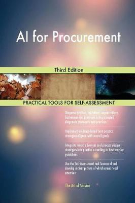 AI for Procurement Third Edition (Paperback)