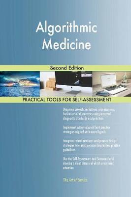Algorithmic Medicine Second Edition (Paperback)