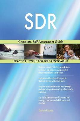 Sdr Complete Self-Assessment Guide (Paperback)