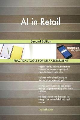 AI in Retail Second Edition (Paperback)