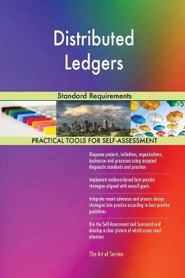 Distributed Ledgers Standard Requirements (Paperback)