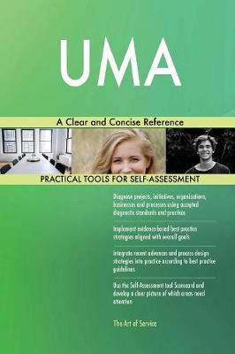 Uma a Clear and Concise Reference (Paperback)
