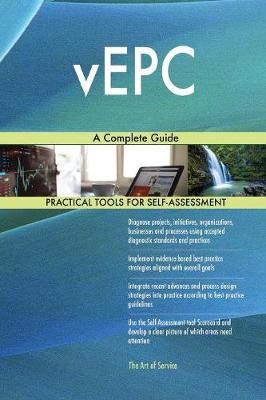 Vepc a Complete Guide (Paperback)