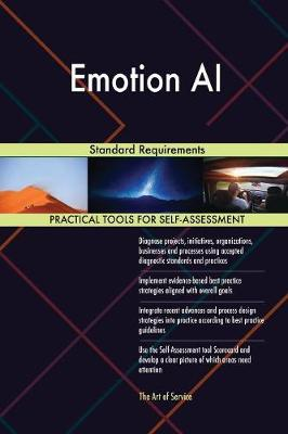 Emotion AI Standard Requirements (Paperback)