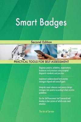 Smart Badges Second Edition (Paperback)