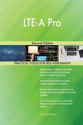 Lte-A Pro Second Edition (Paperback)