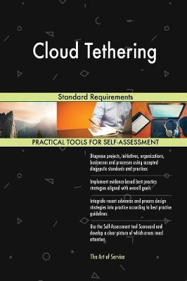 Cloud Tethering Standard Requirements (Paperback)
