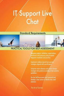 It Support Live Chat Standard Requirements (Paperback)