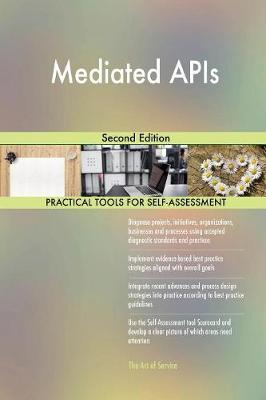 Mediated APIs Second Edition (Paperback)