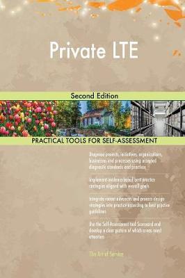 Private Lte Second Edition (Paperback)