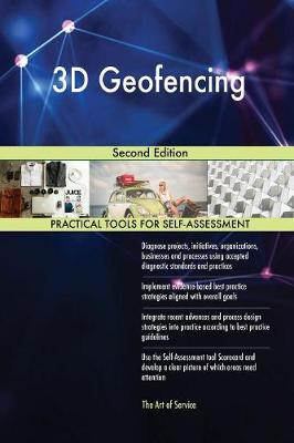 3D Geofencing Second Edition (Paperback)