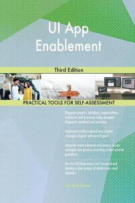 Ui App Enablement Third Edition (Paperback)