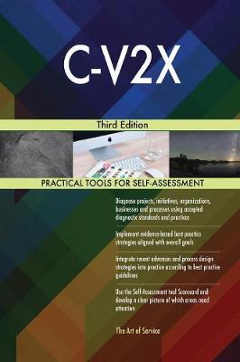 C-V2x Third Edition (Paperback)