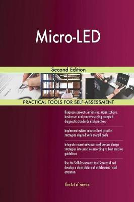 Micro-Led Second Edition (Paperback)