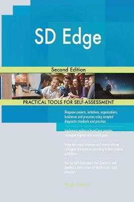 SD Edge Second Edition (Paperback)
