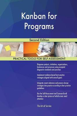 Kanban for Programs Second Edition (Paperback)