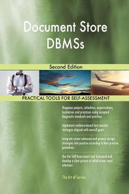 Document Store Dbmss Second Edition (Paperback)