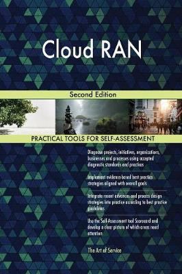Cloud Ran Second Edition (Paperback)