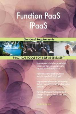 Function Paas Fpaas Standard Requirements (Paperback)