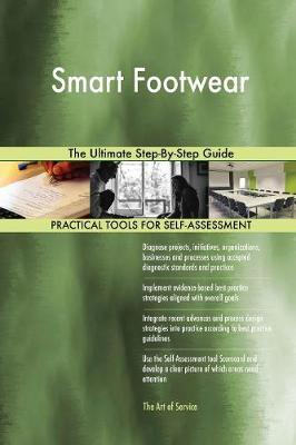 Smart Footwear the Ultimate Step-By-Step Guide (Paperback)