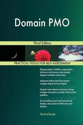 Domain Pmo Third Edition (Paperback)