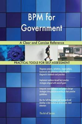 Bpm for Government a Clear and Concise Reference (Paperback)