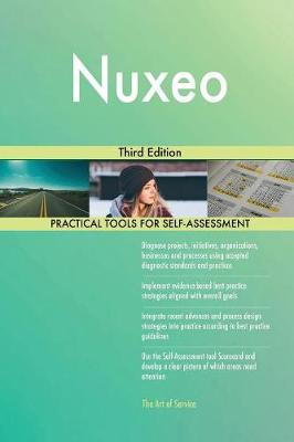 Nuxeo Third Edition (Paperback)