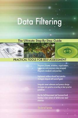 Data Filtering the Ultimate Step-By-Step Guide (Paperback)