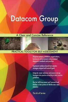 Datacom Group a Clear and Concise Reference (Paperback)