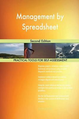 Management by Spreadsheet Second Edition (Paperback)