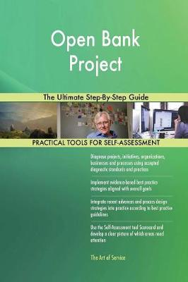 Open Bank Project the Ultimate Step-By-Step Guide (Paperback)