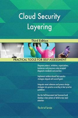 Cloud Security Layering Third Edition (Paperback)
