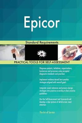 Epicor Standard Requirements (Paperback)