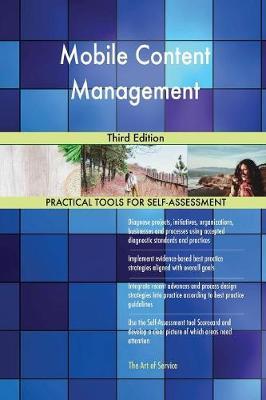 Mobile Content Management Third Edition (Paperback)