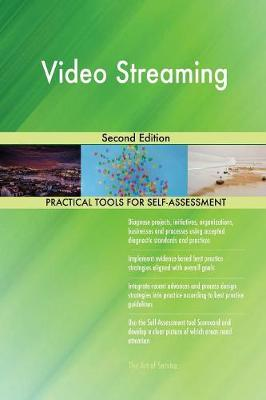 Video Streaming Second Edition (Paperback)