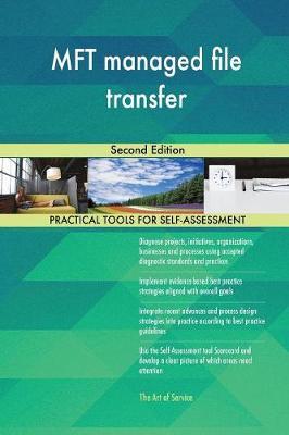 Mft Managed File Transfer Second Edition (Paperback)