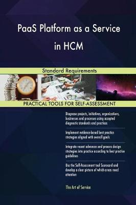 Paas Platform as a Service in Hcm Standard Requirements (Paperback)