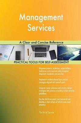 Management Services a Clear and Concise Reference (Paperback)