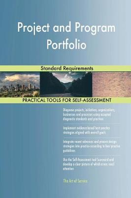 Project and Program Portfolio Standard Requirements (Paperback)