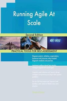 Running Agile at Scale Second Edition (Paperback)
